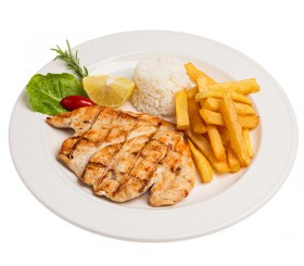 Chicken fillet (chicken breast)