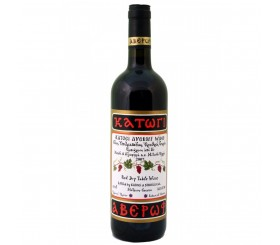 KATOGI AVEROF (red wine) 750 ml